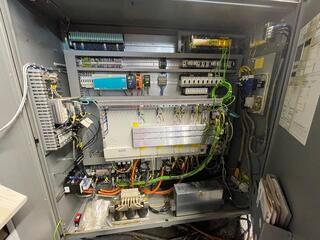 Фрезерный станок DMG DMF 200 L-1