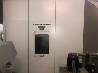 Фрезерный станок DMG DMF 220, Г.  2001-5