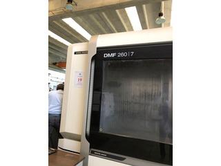 Фрезерный станок DMG DMF 260 / 7, Г.  2016-2