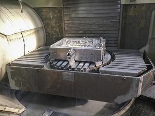Фрезерный станок DMG DMU 100 monoBLOCK-2