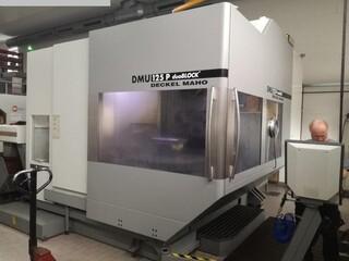 Фрезерный станок DMG DMU 125 P duoBLOCK-0