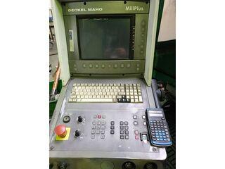 Фрезерный станок DMG DMU 125 T-1