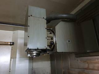 Фрезерный станок DMG DMU 125 T, Г.  1999-4