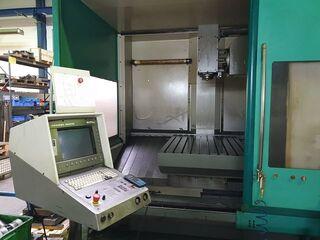 Фрезерный станок DMG DMU 125 T, Г.  1999-6