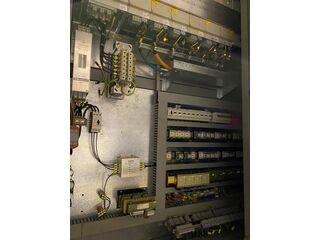 Фрезерный станок DMG DMU 200 P-10
