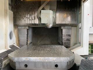 Фрезерный станок DMG DMU 200 P-2