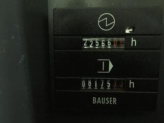 Фрезерный станок DMG DMU 40 monoBlock, Г.  2008-4