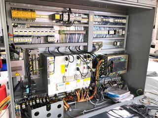 Фрезерный станок DMG DMU 50 Evo, Г.  1999-12