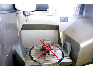 Фрезерный станок DMG DMU 65 monoBlock, Г.  2011-1