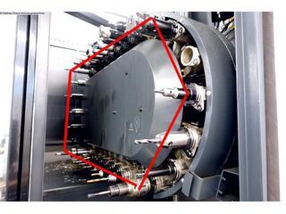 Фрезерный станок DMG DMU 65 monoBlock, Г.  2011-4