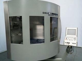 Фрезерный станок DMG DMU 80 T-0