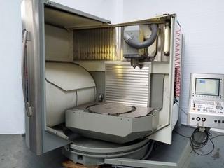 Фрезерный станок DMG DMU 80 T-1
