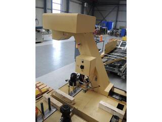 Токарный станок DMG Gildemeister Twin 42 x 2 + Robot-8