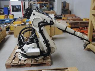 Токарный станок DMG Gildemeister Twin 42 x 2 + Robot-9