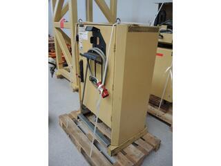 Токарный станок DMG Gildemeister Twin 42 x 2 + Robot-11