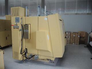 Токарный станок DMG Gildemeister Twin 42 x 2 + Robot-4