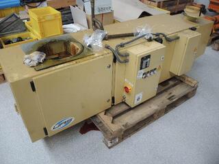 Токарный станок DMG Gildemeister Twin 42 x 2 + Robot-5