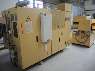 Токарный станок DMG Gildemeister Twin 42 x 2 + Robot-6