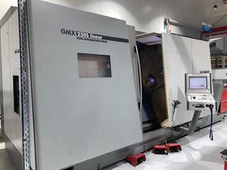 Токарный станок DMG GMX 250 S linear-0
