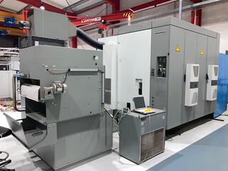 Токарный станок DMG GMX 250 S linear-11