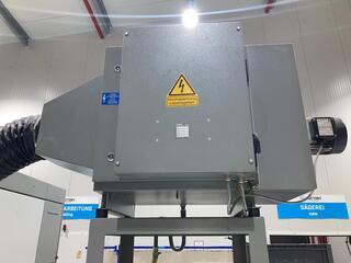 Токарный станок DMG GMX 250 S linear-13