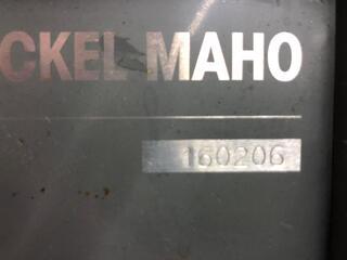 Фрезерный станок DMG Maho 1600 W, Г.  1997-6