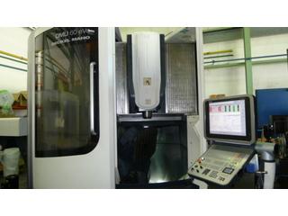Фрезерный станок DMG Mori 60 Evo, Г.  2012-1