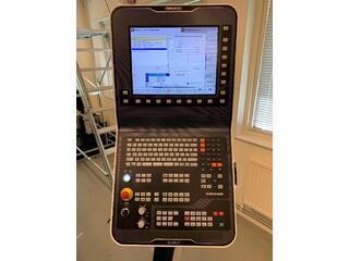 Фрезерный станок DMG Mori CMX 600 V-5