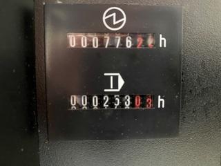 Фрезерный станок DMG Mori CMX 70 U, Г.  2019-6
