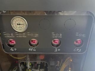 Токарный станок DMG Mori CTX beta 1250 TC-8