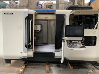 Токарный станок DMG MORI CTX beta 800 TC-3