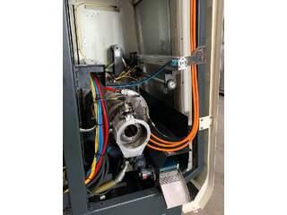 Токарный станок DMG MORI CTX beta 800 TC-8