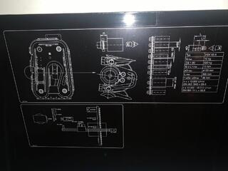 Токарный станок DMG MORI CTX beta 800 TC-5