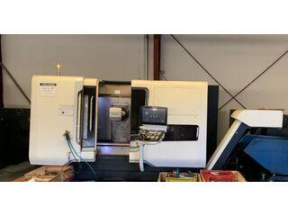 Токарный станок DMG MORI CTX beta 800 TC-0