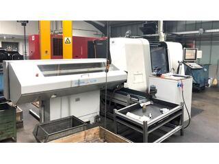 Токарный станок DMG CTX beta 800 V6 linear-0