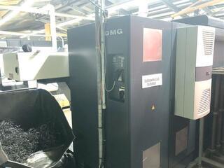 Токарный станок DMG CTX beta 800 V6 linear-4