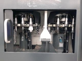 Фрезерный станок DMG Mori DMU 60 monoblock-10