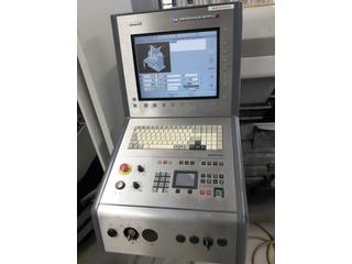 Фрезерный станок DMG Mori DMU 80 monoblock-4