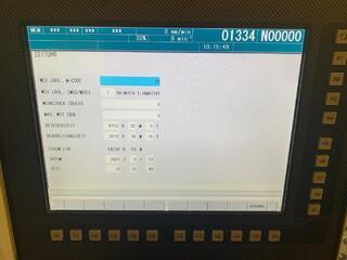 Фрезерный станок DMG MORI ecoMill 1100 V, Г.  2015-5