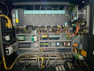 Фрезерный станок DMG Mori HSC 70 linear-7