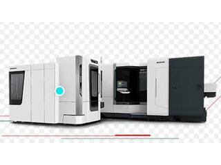 Фрезерный станок DMG Mori NHX 5000 - 6CPP-1