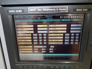 Токарный станок DMG Mori ZT 1500 Y Gentry-11
