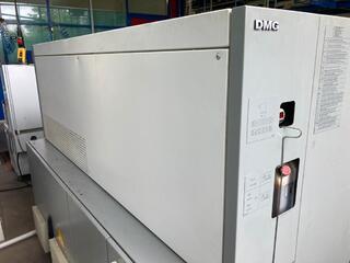Токарный станок DMG NEF 400-9
