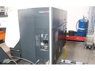 Токарный станок DMG NEF 400 V3-9