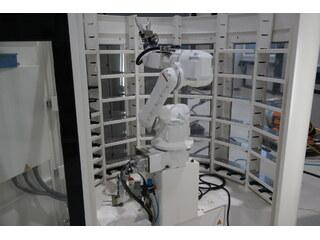 Фрезерный станок DMG Sauer Ultrasonic 20 Linear, Г.  2010-6