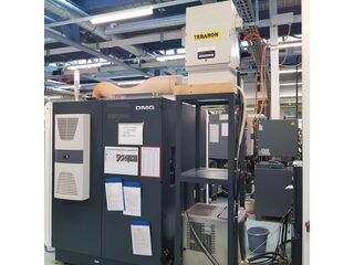Фрезерный станок DMG Sauer Ultrasonic 20 Linear, Г.  2010-2