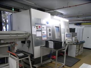 Токарный станок DMG Twin 42 II-0