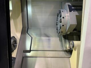 Токарный станок DMG CLX 350 V4-3