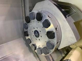 Токарный станок DMG CLX 350 V4-6