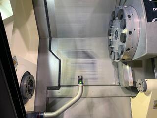 Токарный станок DMG CLX 350 V4-7